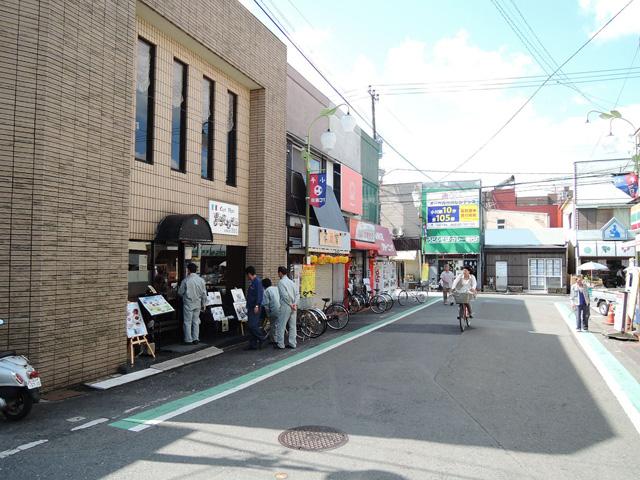 小川駅のエリア情報2