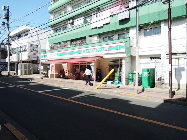 恋ヶ窪駅のエリア情報3
