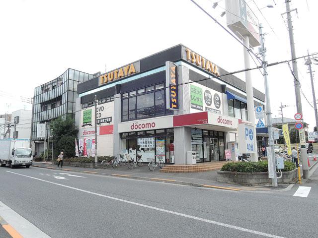青梅街道駅のエリア情報6