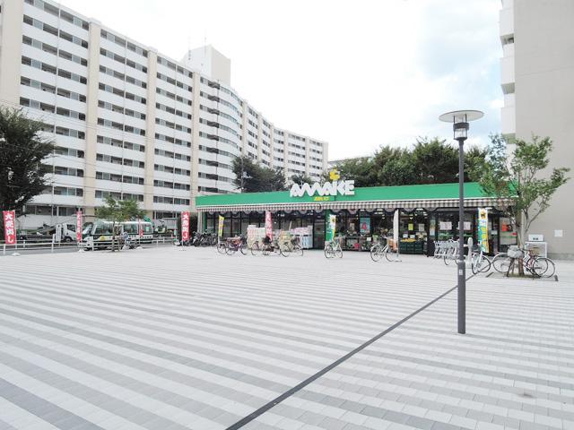 萩山駅のエリア情報6