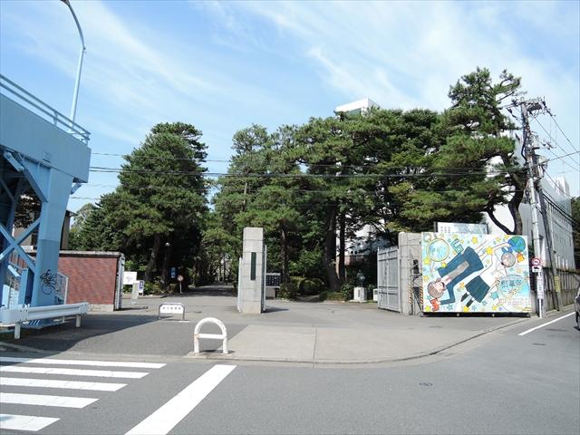武蔵境駅のエリア情報10
