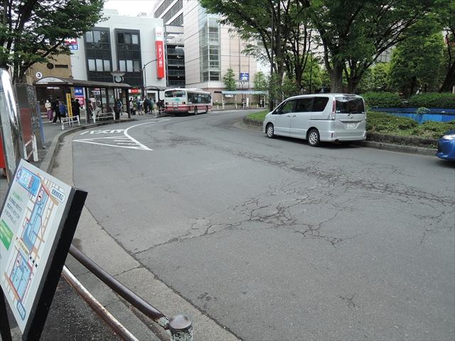 武蔵境駅のエリア情報12