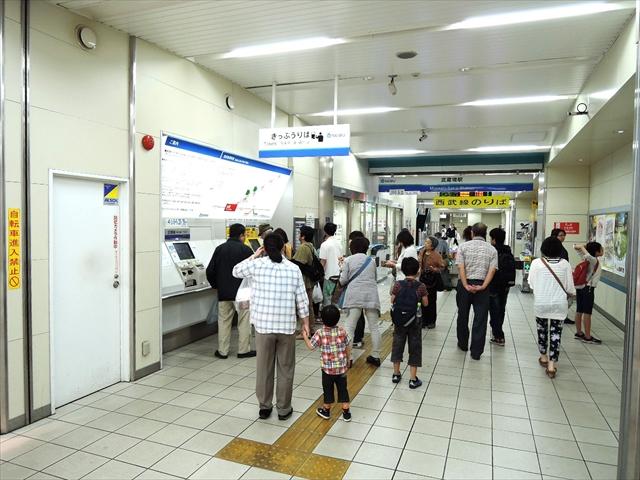 武蔵境駅のエリア情報13