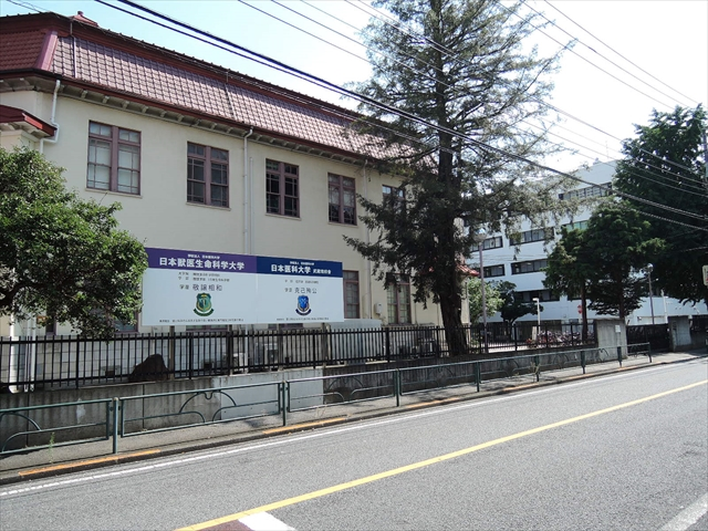 武蔵境駅のエリア情報16