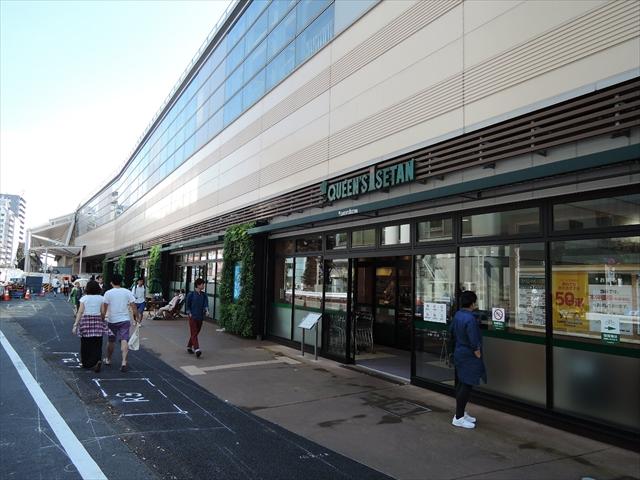 武蔵境駅のエリア情報19