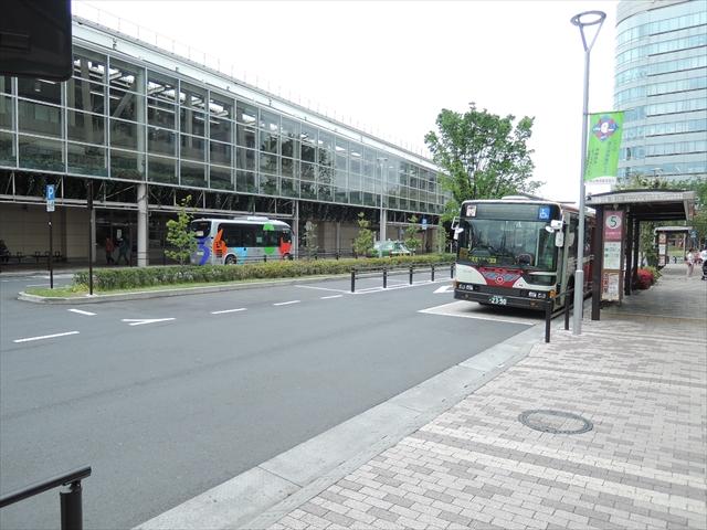 武蔵境駅のエリア情報4
