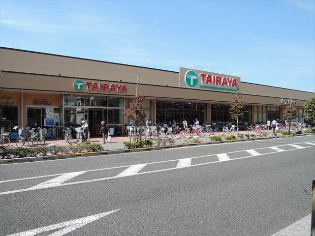 武蔵境駅のエリア情報6