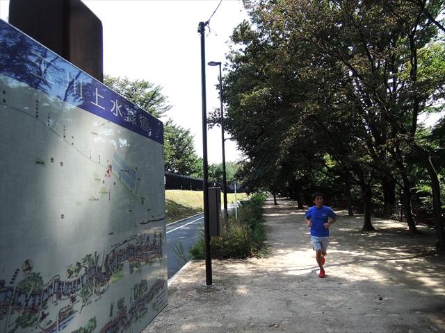 武蔵境駅のエリア情報7