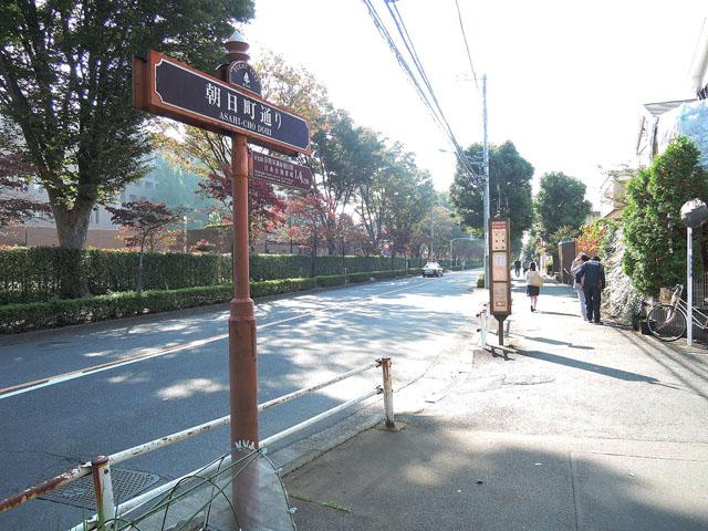 多磨駅のエリア情報4