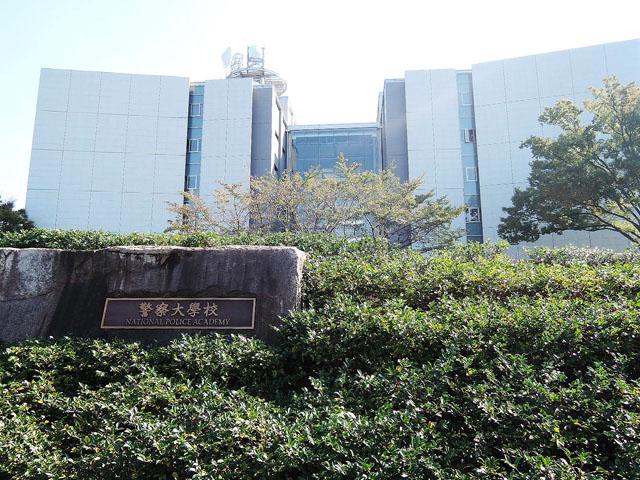 多磨駅のエリア情報7