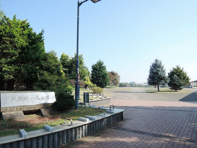 多磨駅のエリア情報8