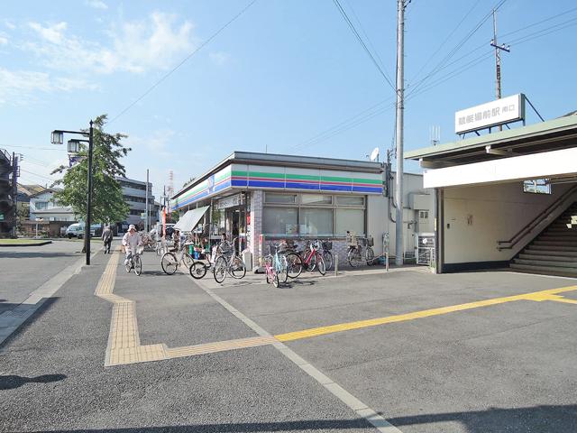 競艇場前駅のエリア情報1