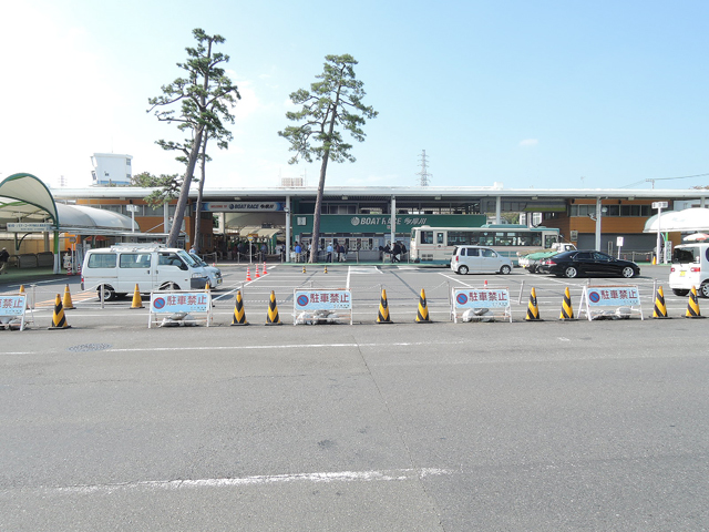 競艇場前駅のエリア情報5