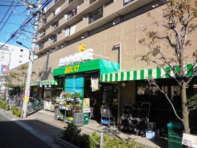 小平駅のエリア情報6