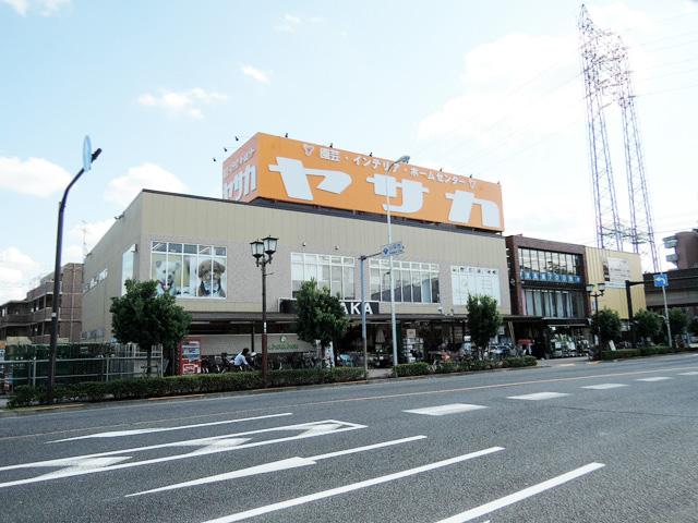 東大和市駅のエリア情報5