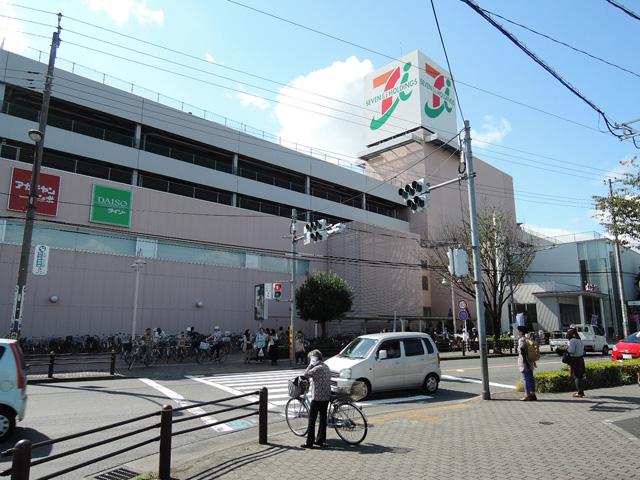東大和市駅のエリア情報7