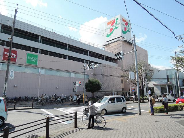 玉川上水駅のエリア情報9