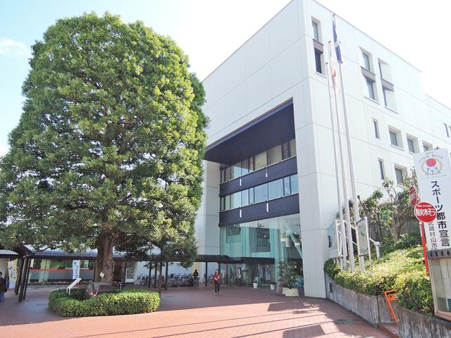 武蔵砂川駅のエリア情報10