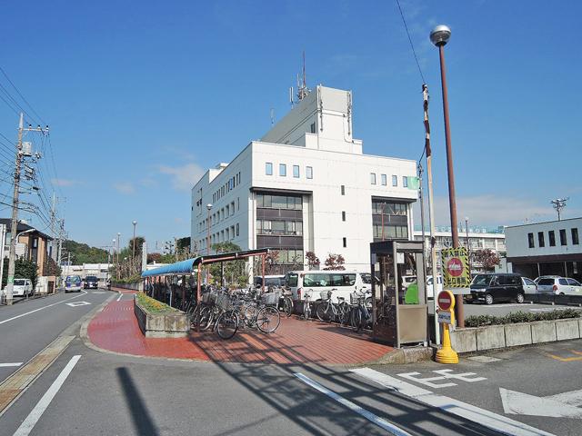 武蔵砂川駅のエリア情報11