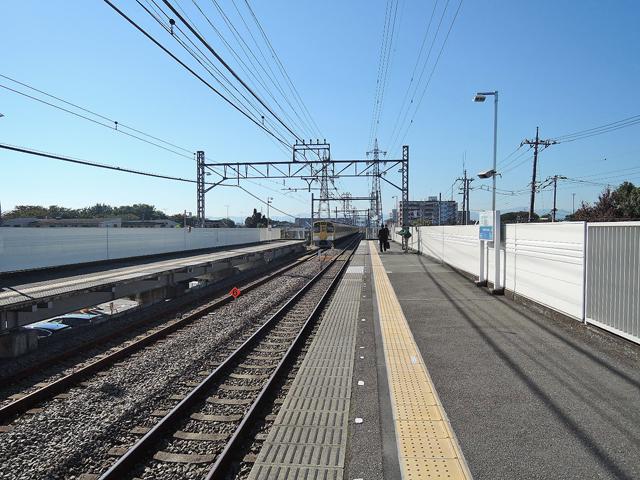武蔵砂川駅のエリア情報2
