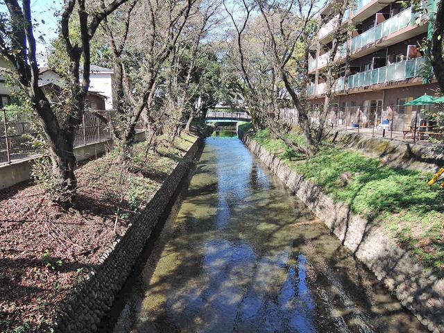 拝島駅のエリア情報10
