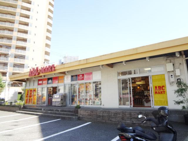 西所沢駅のエリア情報2