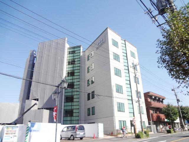 西所沢駅のエリア情報8