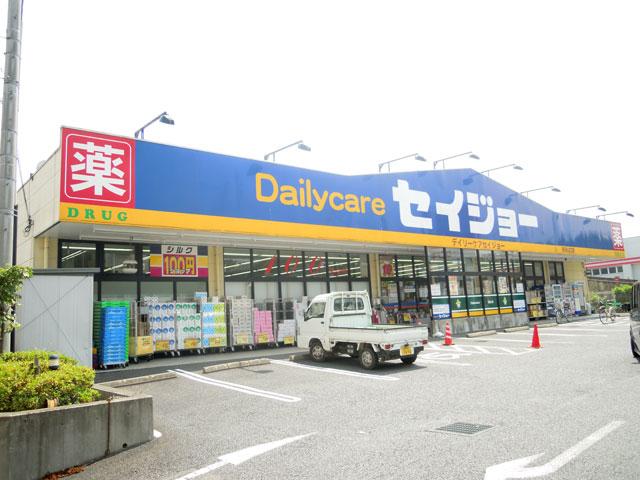 下山口駅のエリア情報3