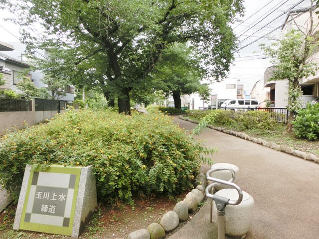 代田橋駅のエリア情報12