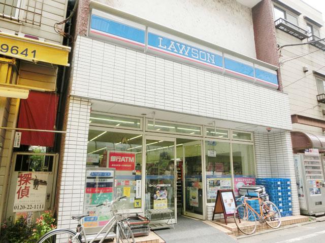 代田橋駅のエリア情報4