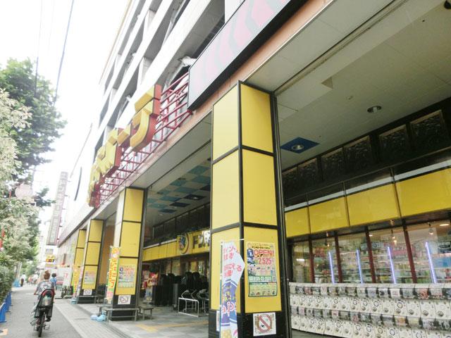 代田橋駅のエリア情報6