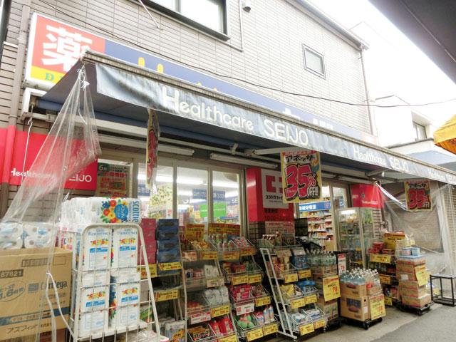 代田橋駅のエリア情報7