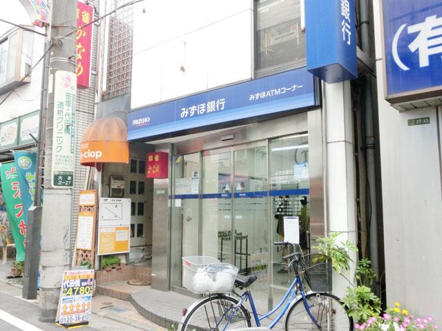 代田橋駅のエリア情報8
