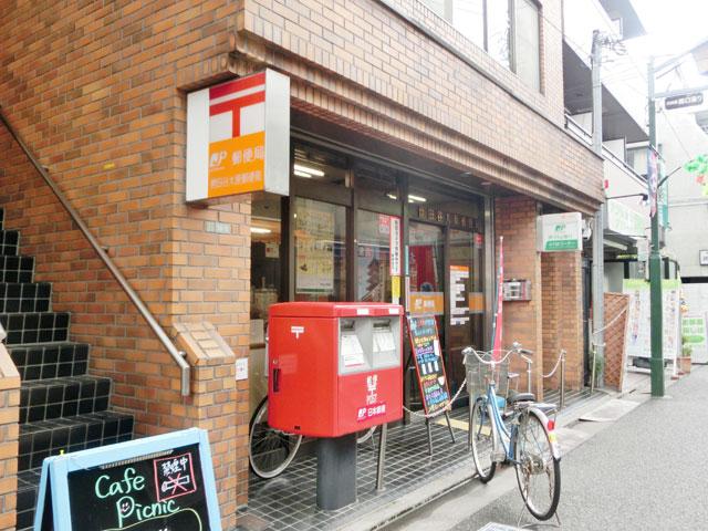 代田橋駅のエリア情報9