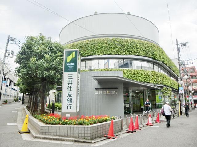 下高井戸駅のエリア情報10