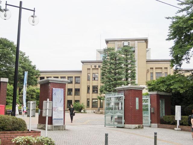 桜上水駅のエリア情報12