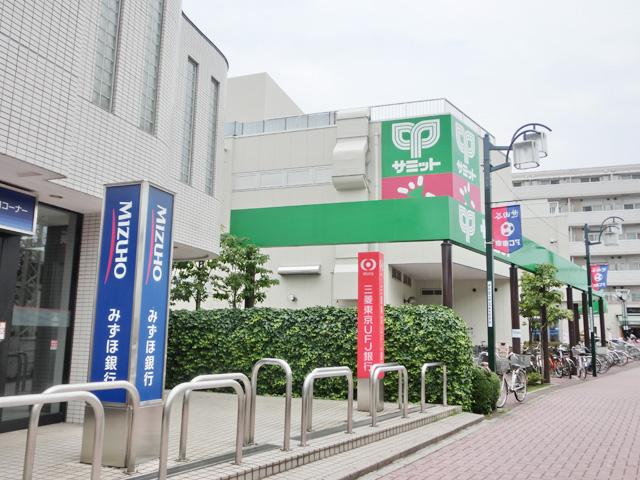 上北沢駅のエリア情報3