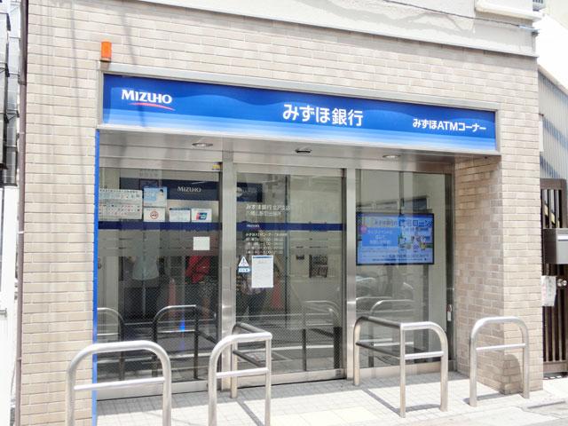 八幡山駅のエリア情報10