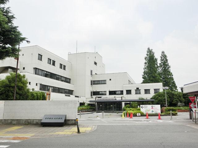 八幡山駅のエリア情報11