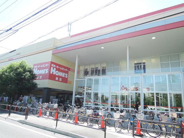仙川駅のエリア情報6