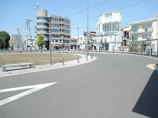 布田駅のエリア情報3
