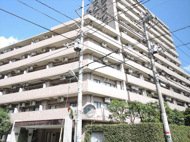 布田駅のエリア情報4
