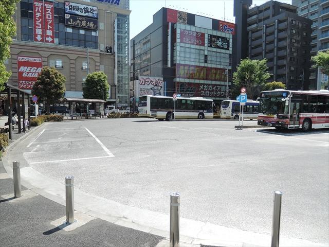 調布駅のエリア情報5