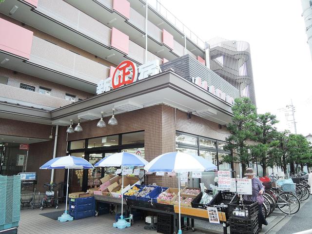 武蔵野台駅のエリア情報5