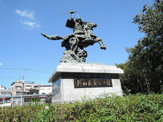 分倍河原駅のエリア情報2