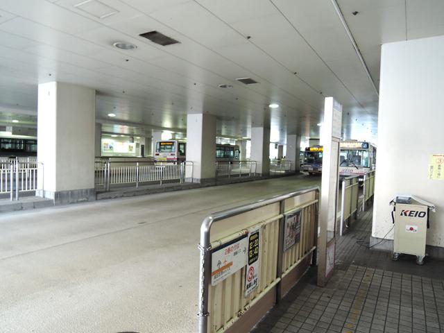 聖蹟桜ヶ丘駅のエリア情報3