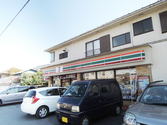 平山城址公園駅のエリア情報3