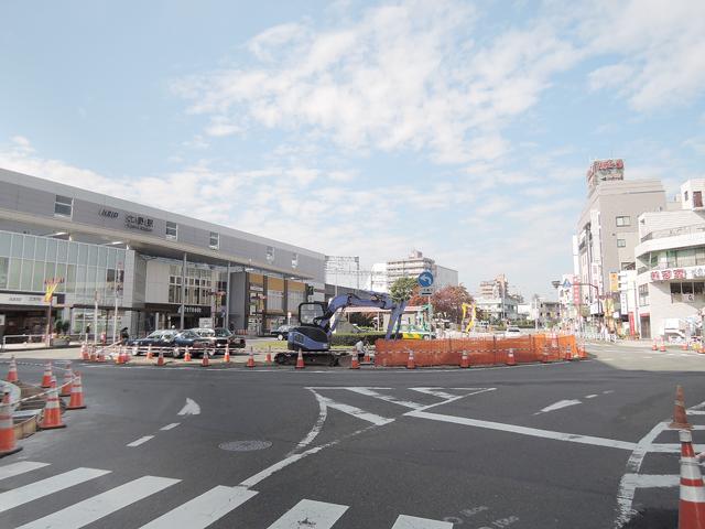 北野駅のエリア情報6