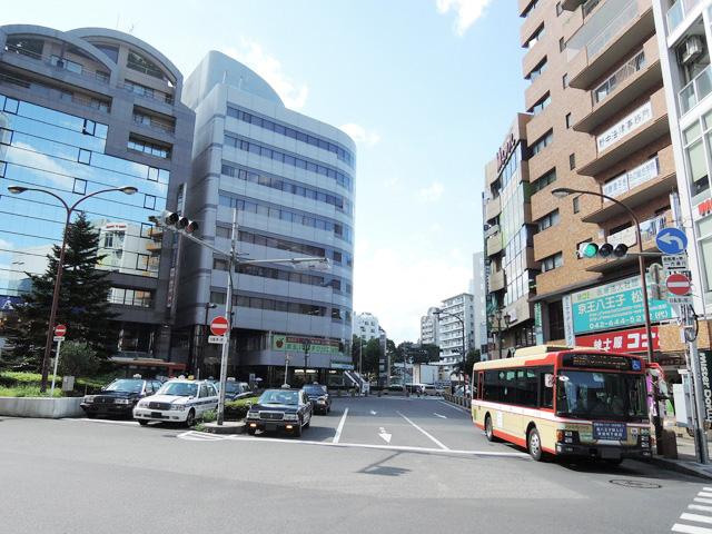 京王八王子駅のエリア情報4