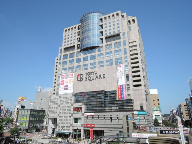 京王八王子駅のエリア情報9